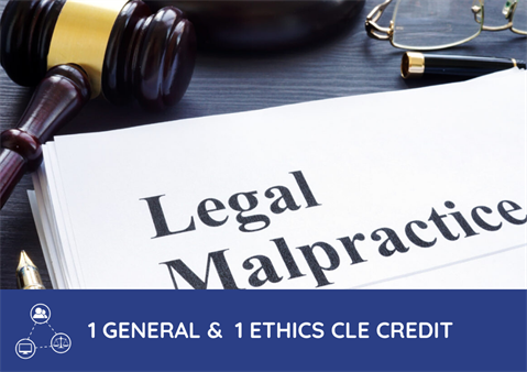 2019 Legal Malpractice