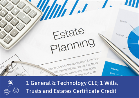 Technology and Estate Planning: The Rise of the Electronic Will